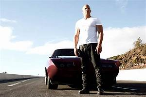 Vin Diesel Fast And Furious Wallpapers - Wallpaper Cave