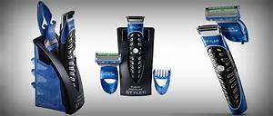 Gillette Proglide Styler User Manual