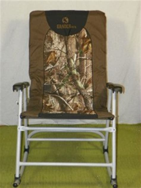 gander mountain rocking chairs gander mountain xl padded rocking chair camo