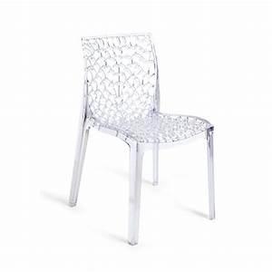 Chaise En Solde : chaise design en solde id es de d coration int rieure french decor ~ Teatrodelosmanantiales.com Idées de Décoration