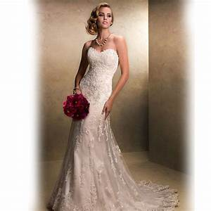 2015 sexy bridal dress mermaid fishtail antique lace ball With mermaid ball gown wedding dresses
