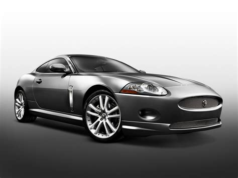 Jaguar Car : Jaguar Xkr-s (front Quarter).jpg