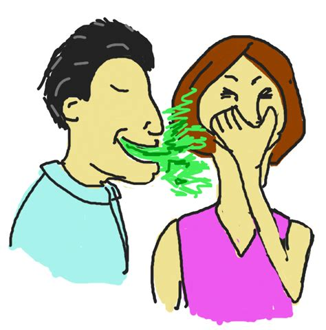 What are the common causes of Halitosis? (Bad Breath