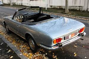Voiture Cabriolet 4 Places : peugeot 504 cabriolet voitures vintage ~ Gottalentnigeria.com Avis de Voitures