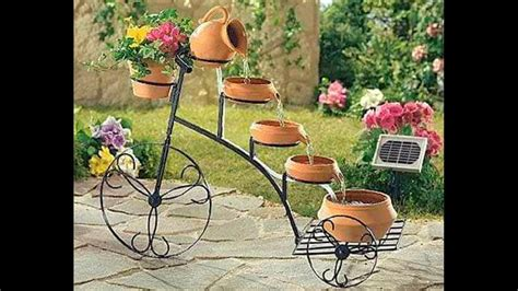 100 Creative Ideas For Garden Decoration And Design 2016