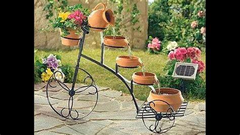 Creative Ideas For Garden Decoration And Design Amazing
