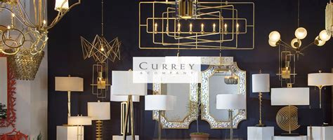 Currey & Company Lighting, Lamps, Chandeliers, Furniture