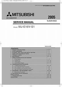 Mitsubishi Electric Mj