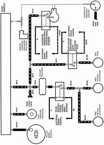 38 2003 Ford Windstar Vacuum Hose Diagram  Diagram On The