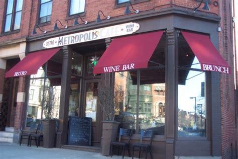cuisine by region metropolis cafe boston ma photo from boston 39 s