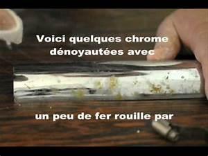 Nettoyage Chrome Piqué : nettoyage d 39 une rouille bleu pot d 39 chappement moto youtube ~ Maxctalentgroup.com Avis de Voitures