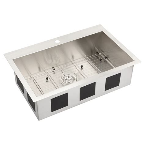 venting kitchen sink stainless steel single kitchen sink 31 25 quot x 20 quot rona 3125