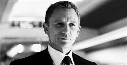 Daniel Craig Smile Bond James Gifrific Smiling