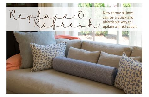 how many throw pillows on a sofa love your couch your cushions here 39 s what you need