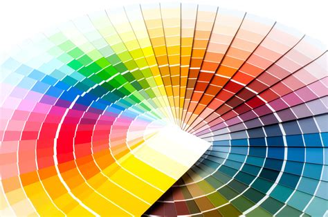 the psychology of color how to choose colors for your