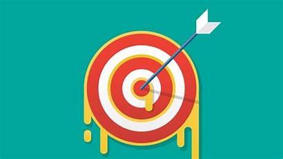 Target 4k Scope 5k Accurate Arrow Center