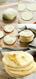 gluten free pita bread recipe gluten free on a shoestring