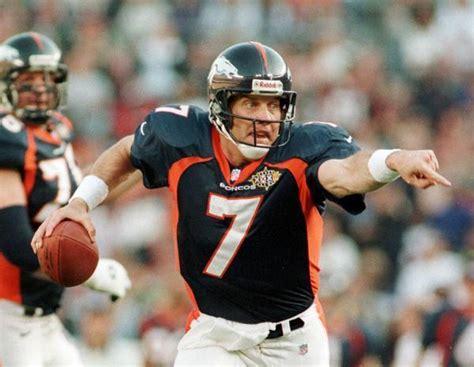 Woody Paige John Elways Favorite Broncos Super Bowl
