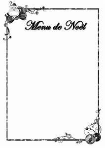 Modele De Menu A Imprimer Gratuit : menus de no l gratuit avec cartons nominatifs le blog de lulu berlu des cadeaux gratuits ~ Melissatoandfro.com Idées de Décoration