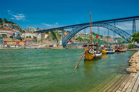 Rabelo Boat Cruise Porto by Douro River Cruise Tips Cruise Critic
