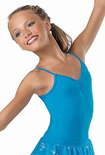 Leotard Nylon Balera Dance Leotards Dancewear Tubes