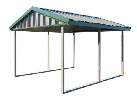 Pws Premium 10 Ft. X 12 Ft. Canopy/carport With Enclosure
