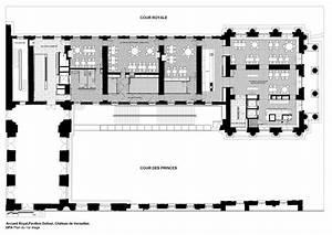 Gallery Of Refurbishment Of The Pavilion Dufour Chteau De