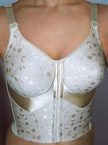 C Cup Breast Size Chart Elila Full Figure Bra 5415 Wph