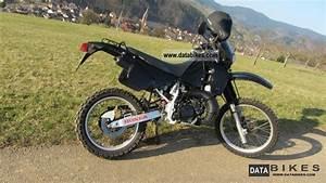 Honda 125 Crm : 1996 honda crm 125 ~ Melissatoandfro.com Idées de Décoration