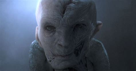 star wars fan theories this enticing star wars fan theory suggests snoke is quot the