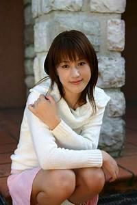 Japanese, Girl, Aiko