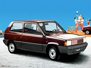 Fiat Panda 2000 : 1980 fiat panda photos informations articles ~ Medecine-chirurgie-esthetiques.com Avis de Voitures