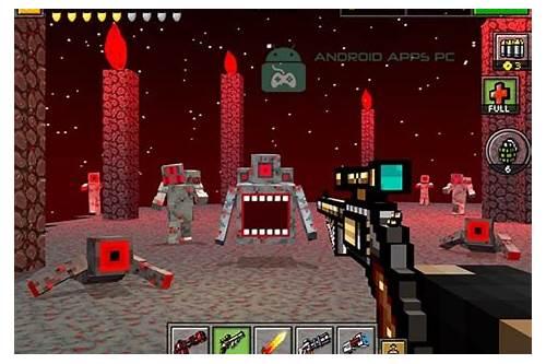pixel gun download mac