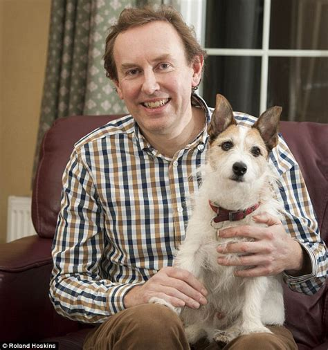 When A Man  Ee  Rescues Ee   His  Ee  Dog Ee   Health Services Authors