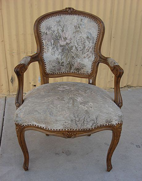 french antique louis xv armchair antique furniture antique