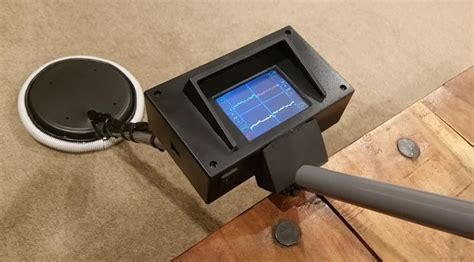 19 DIY Metal Detector Plans [Fun!]   MyMyDIY   Inspiring
