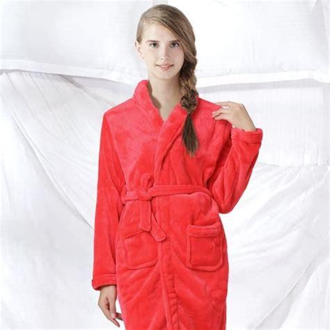 robe de chambre kimono femme robe de chambre polaire femme