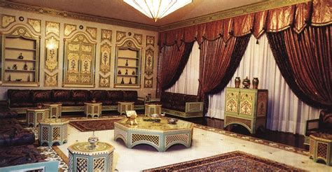 jeux de fille de cuisine salons marocains 2015 nouvelle déco 9 déco