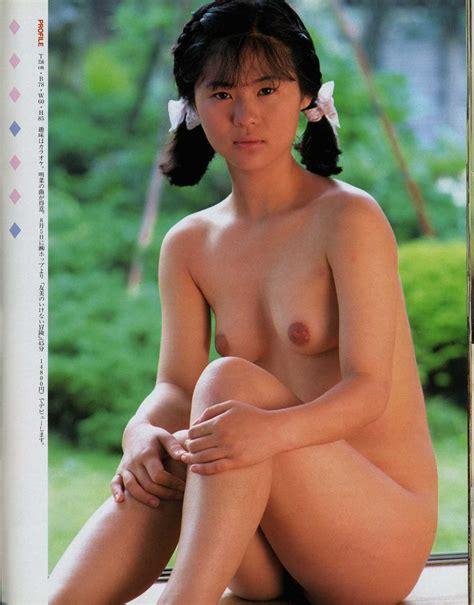 Nami Satsuki Naked Photo