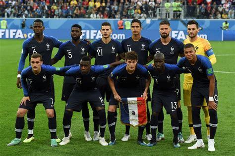 C est l Afrique qui a gagné : les Bleus face à des