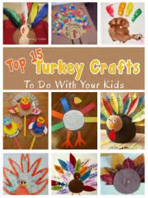 diy home sweet home top 15 turkey crafts to do with your