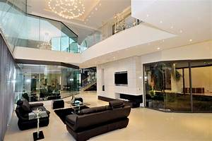 Huge, Modern, Home, In, Hollywood, Style, By, Nico, Van, Der, Meulen, Architects