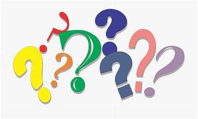 Question Clipart Marks Mark Transparent Clip
