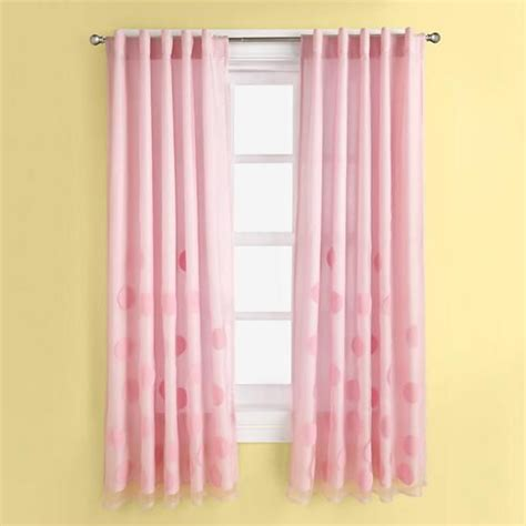 Land Of Nod Shower Curtain - the land of nod curtains pink curtain