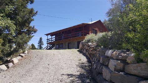 panguitch lake utah real estate cabins  sale
