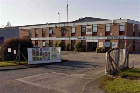 Almost 80 Jobs Saved As Steel Wire Maker Caparo Bought Out