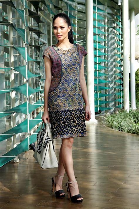 office  batik dress  indonesia  love