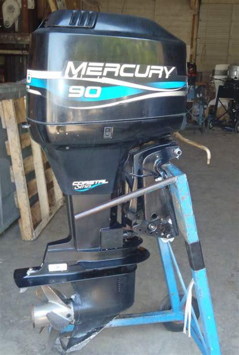 Honda Boat Motors 90hp by 2003 90hp Mercury 2st Outboard Motors Autos Post