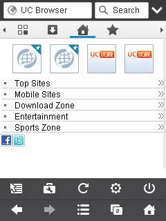 uc browser cloud