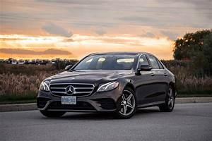 Mercedes E 300 : review 2017 mercedes benz e 300 4matic canadian auto review ~ Medecine-chirurgie-esthetiques.com Avis de Voitures